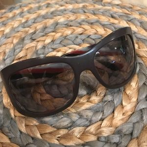 Missoni Deep Purple Sunglasses